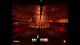 Mass Effect 2 Song: Afterlife (Lower) 1080p