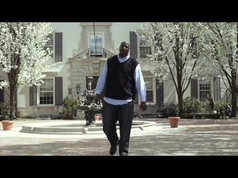 Шакил О`Нил в рекламе Buick LaCrosse