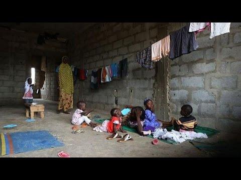 Fuyant Boko Haram, de nombreux nigérians ne pourront pas voter