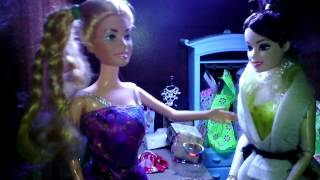 Cuoc song bup be barbie