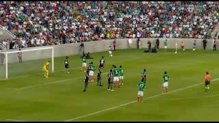 Mexico Sub23 vs Zacatepec 19/07/16