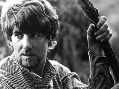 Graham Nash - On The Line