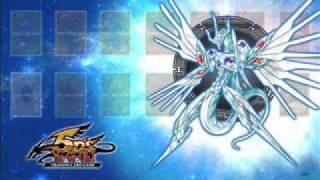 Yu-Gi-Oh 5D's - Saviour/Majestic Star Dragon theme