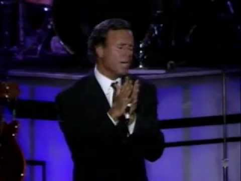 When I Need You - Julio Iglesias video