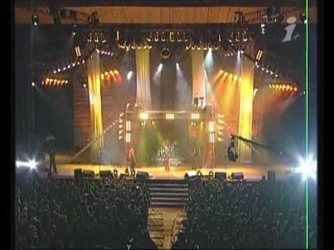 Воплі Відоплясова - Live Concert @ Києв, 2003