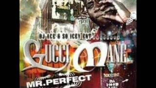 Gucci Mane----Mr & Mrs Perfect
