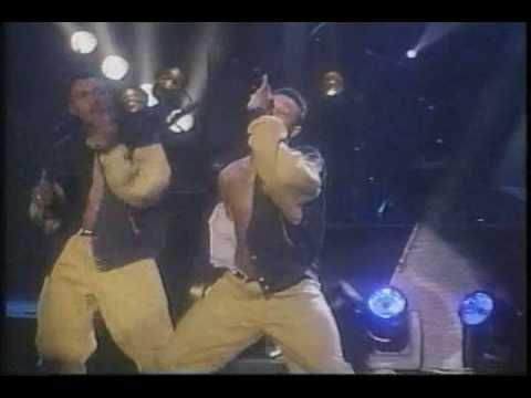 H-Town - Knockin' Da Boots (Live) Music Videos
