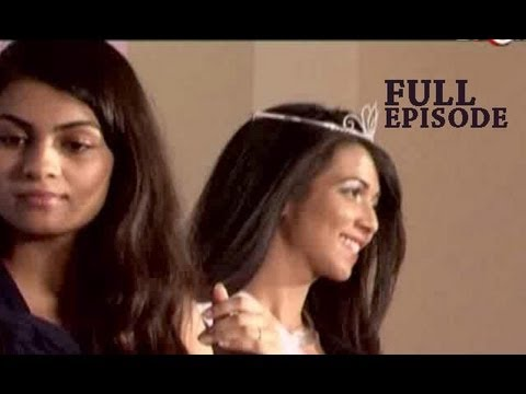 Main Miss India 2012 - Episode 7