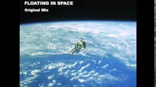 Helly Larson - Floating in Space - Original Mix