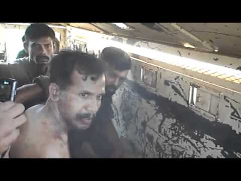 Enforced Disappearance in Sri Lanka - Video Clip 2