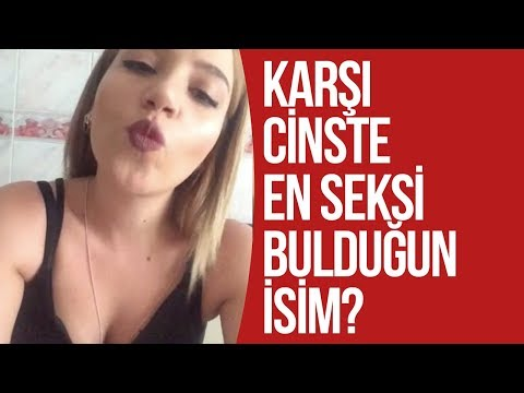 Scorp Videoları - Karşı Cinste En SEKSİ Bulduğun İsim !