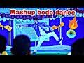 Bodolanddance Mashup Dance Gwrbw Khonayaow USTM RIST Bodo Fresher S 2018 Bodoland Dance mp3