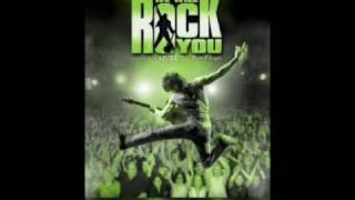We Will Rock You Instrumental