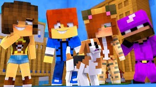 Minecraft Daycare - THE CLASS PET !? (Minecraft Daycare)