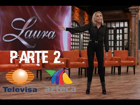 las estupideces de TELEVISA y TV AZTECA 2 - LOQUENDO