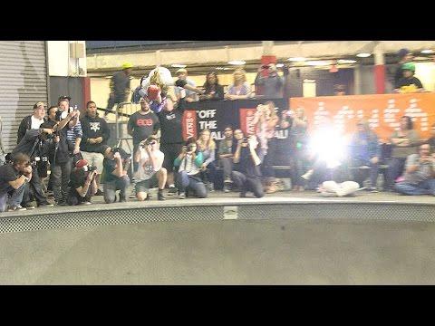 Vans Girls Combi Pool Classic 2015 - PRO