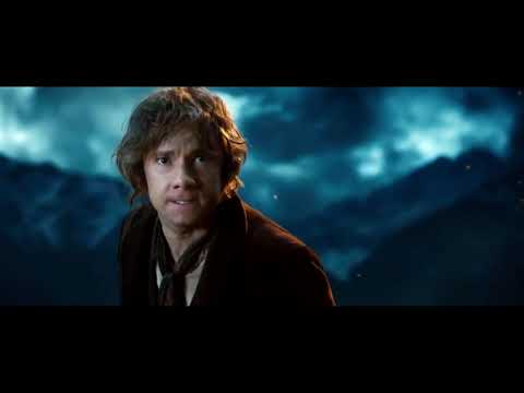 Ed Sheeran - I See Fire (Music Video)