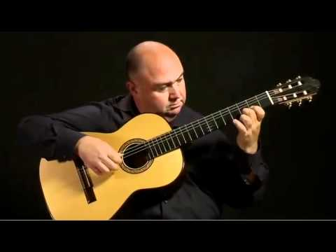Preview of Scott Tennant's guitar lesson,