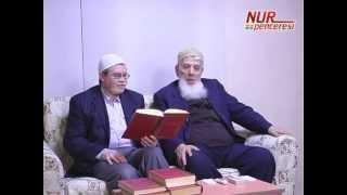 Mehmed Kırkıncı - Sünnet - Bid'at - Edep ilişkisi... Bölüm 4
