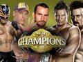 WWE Night of Champions PPV LIVE - 2012 (WWE 12 Game Machinima THQ Review)