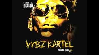 Watch Vybz Kartel For Love video