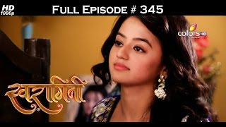 Swaragini - 20th June 2016 - स्वरागिनी - Full Episode