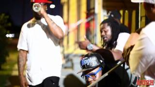 Chopper City feat. Arsonal and Poppa Smurf - Valid (Official Video)