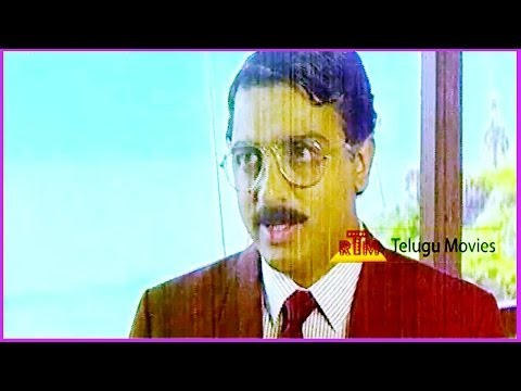 Chanakya - Telugu Full Length Movie  - Kamal Hassan,Urmila Part-4