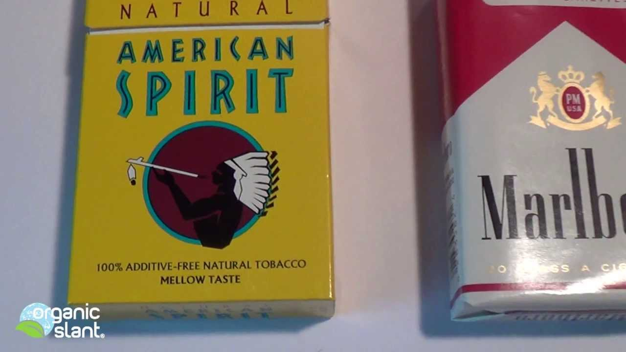 Common cigarette brands in Minnesota