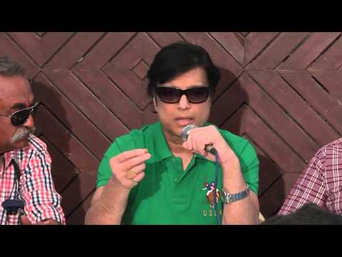 Navarasa Nayagan Karthik Pressmeet Video video