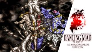 NPC - Dancing Mad (Final Fantasy VI Remix EP)