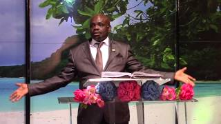 EVERY COMMANDMENT OF SCRIPTURES IS FOR OUR PROFITING - PT. 2a