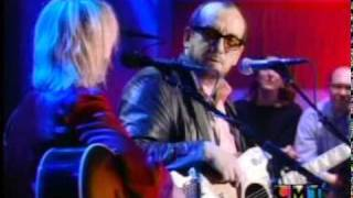 Lucinda Williams & Elvis Costello - Live from 2001 (part 4)