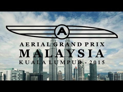 Malaysian Aerial Grand Prix