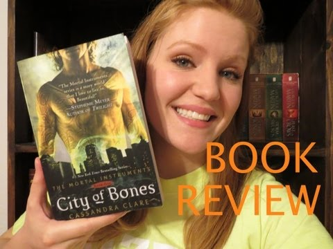 the city of bones book summary In 2010, screen gems announced that they were going into production on the film adaptation of city of bones, the first book in the mortal instruments series, with hopes of starting a successful film franchise.