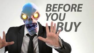 Fortnite - Before You Buy