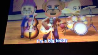 Five Nights at Tomodachi Life - Song: Freddy Fazbear