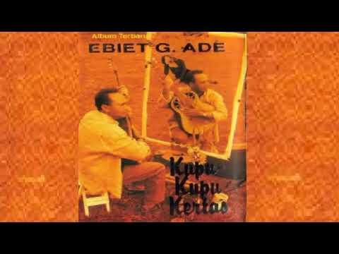 Full Album Ebiet G Ade