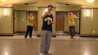 University of Michigan Pursuit of Jappiness