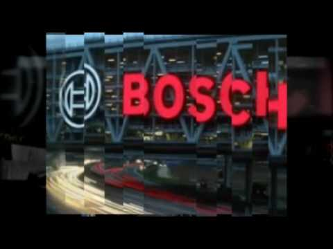 bosch auto parts