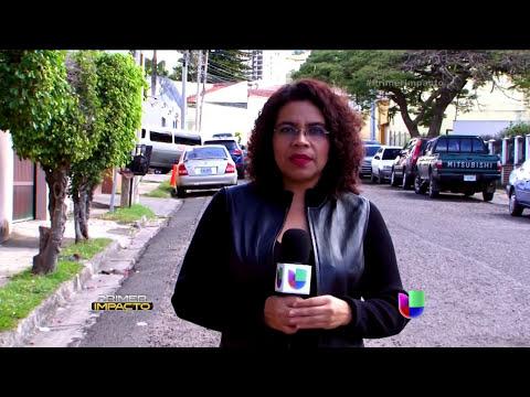 Miss Honduras fue asesinadas  por el novio de su hermana quien también apareció muerta