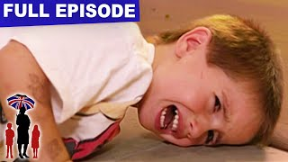 Supernanny USA - The Weston Family | Season 1 Episode 5