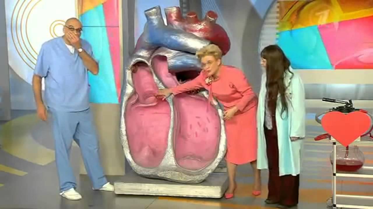 Снять при аритмии сердца в домашних условиях 429