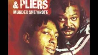 Download Song Chaka Demus & Pliers - Murder She Wrote Free StafaMp3