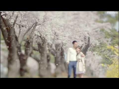 The One -  A Winter Story (Piano Ver.) MV [ENGSUB + Romanization + Hangul]