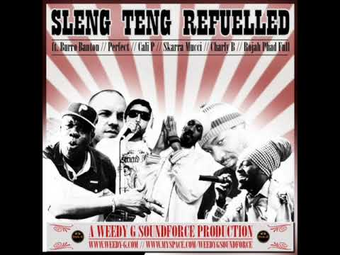 Charly B - To Bomboclat (sleng Teng Riddim) video