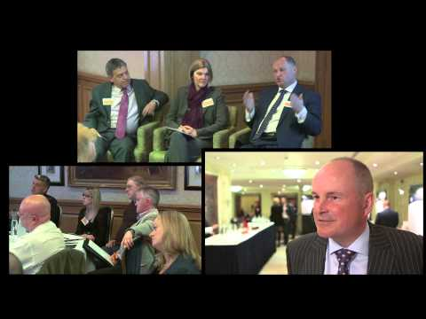 Highlights of Legal Support Network's second annual Legal Practice Management conference, held in May 2013 at the Millennium Hotel in London. For more information, speaker slides and photos,...