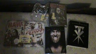 WrestleMania XXX DVD Value Packs!! The Undertaker The Streak/ Best Of Raw and More