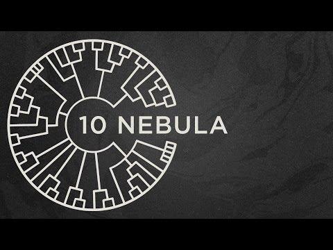 Area 11 - Nebula