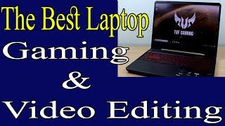 Asus Budget Laptop For Video Editing | Asus Vivobook 15 Review in Hindi | best laptop for students |
